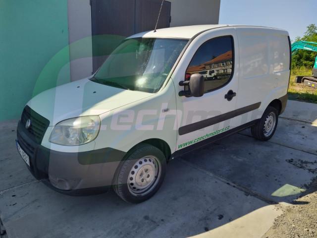 Fiat Dobló CARGO 1.4i