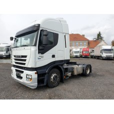 Iveco Stralis AS440S460