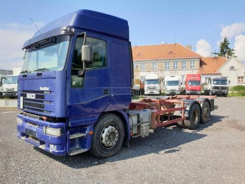 Iveco Trakker EUROTRAKKER MP260E