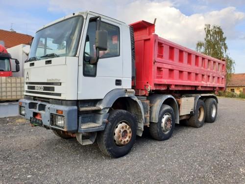 Iveco Trakker MP 410E44H