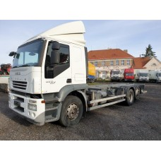 Iveco Stralis AT260S42