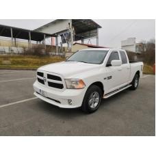 Dodge Ram 1500 5.7 HEMI 290KW 4X4 28 000mil!